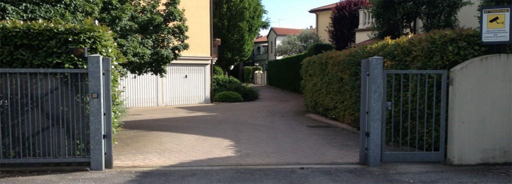 La servit di passaggio nel condominio avvocato civile roma - Servitu di passaggio ...